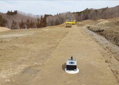 Control-de-compactación-en-Fukuroda,-Japón
