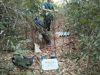 Taiwán: cimentación por hincado para proyectos fotovoltaicos
